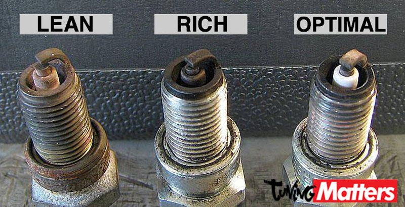 Spark Plug Analysis Tells You How Healthy Your Engine Is