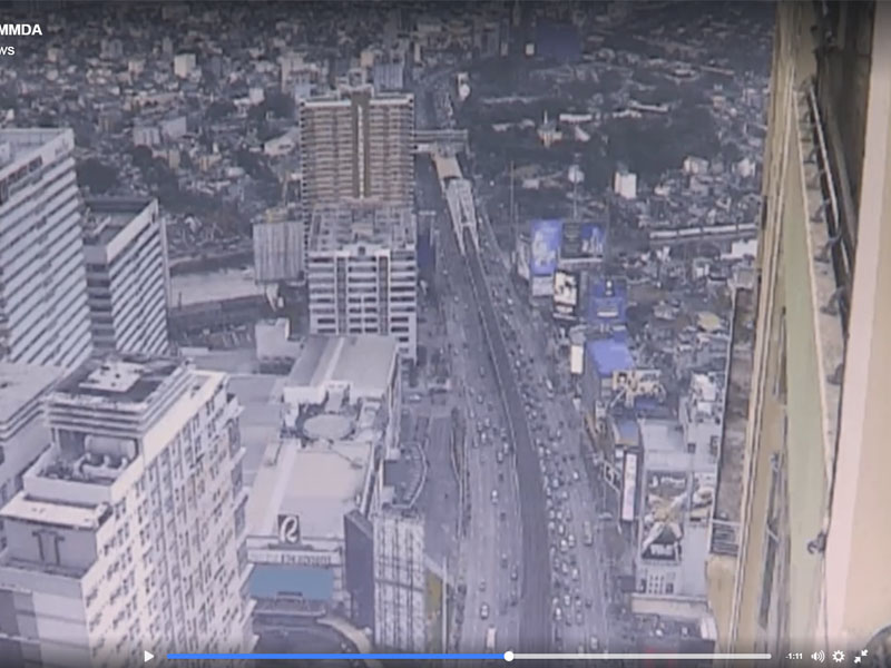 MMDA Says There Are Asshole Drivers Out There. Who Knew?